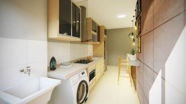Apartamento à venda em Marialva - PR ,  Gleba Patrimônio Marialva