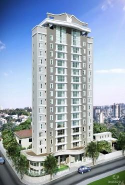 Apartamento para Venda em Cascavel - PR, Centro