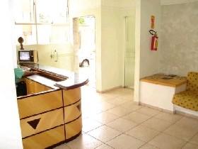 Apartamento para Venda em Maringá - PR, Zona 07