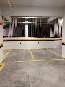 Garagem para Locação em Maringá - PR, Centro
