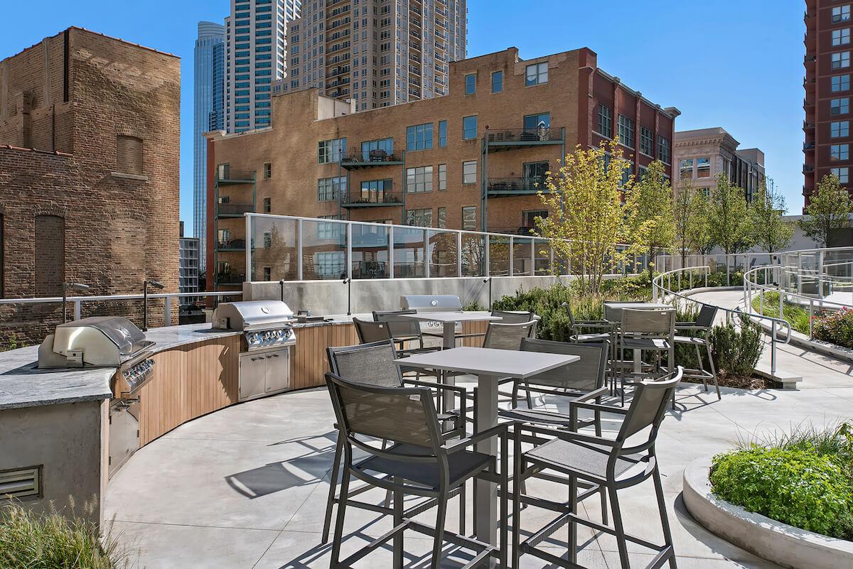 Best website to find rentals Chicago - 1001 S State