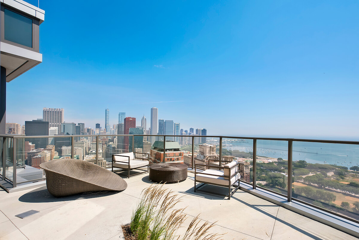 Best apartment search website in Chicago - 1001 S State