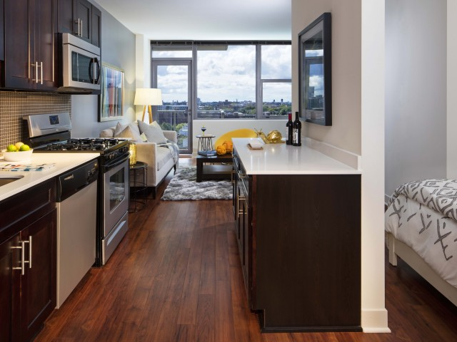 Best website to find rentals Chicago - 1225 Old Town