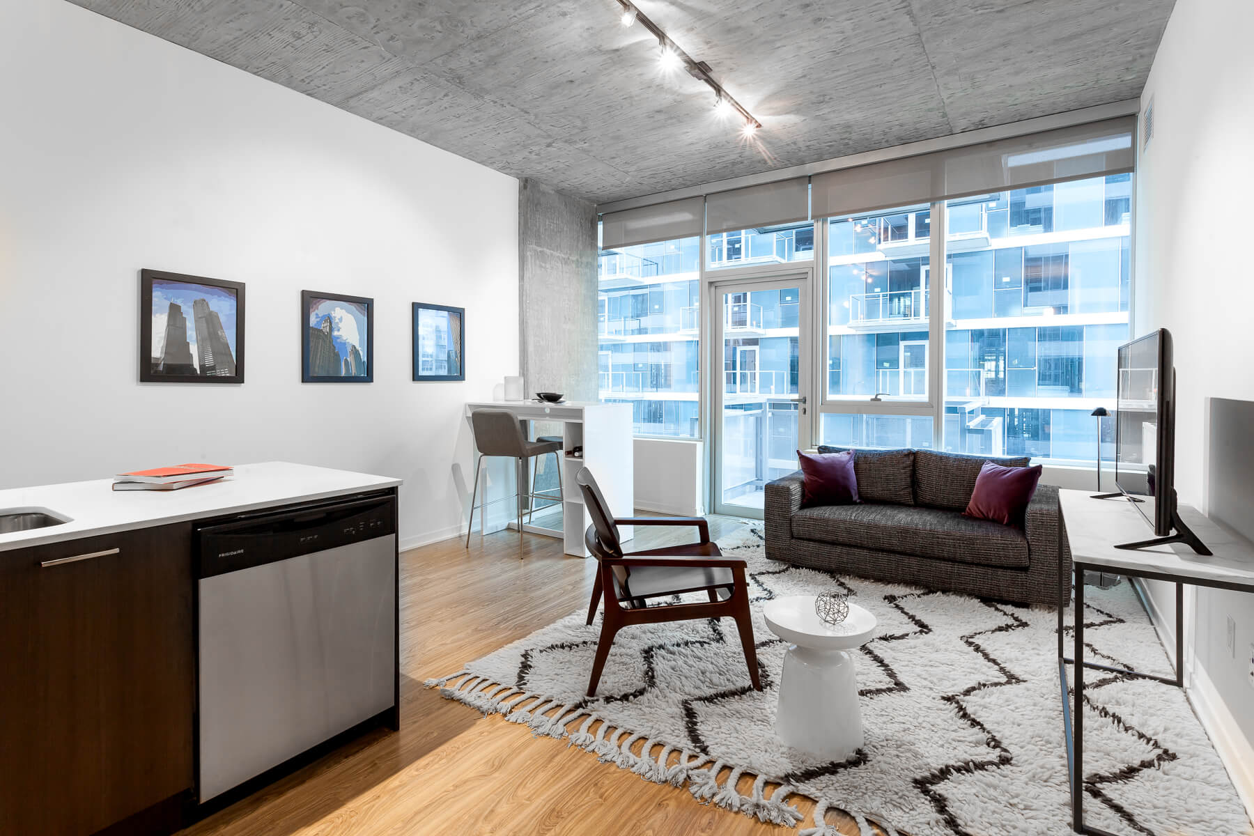 Best apartment search site in Chicago - 1333 Wabash