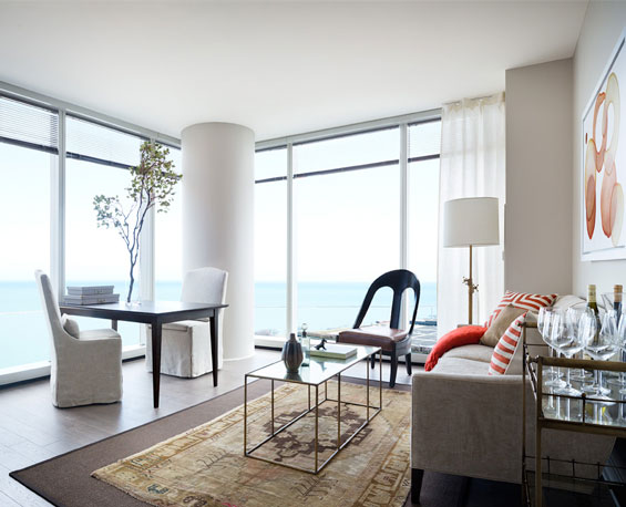 Best apartment hunting service in Chicago - 500 Lake Shore Drive