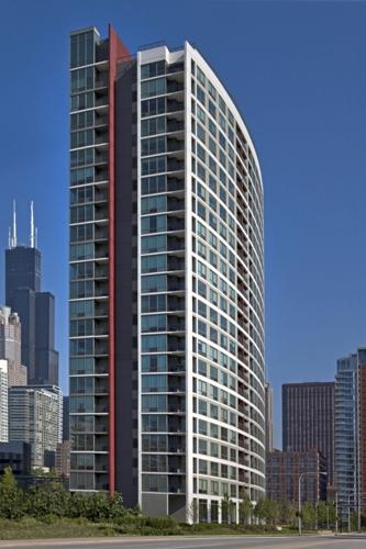 Apartments for rent in Chicago - AMLI 900 Chicago