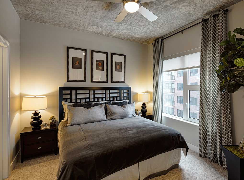 Best apartment hunting service in Chicago - AMLI Lofts