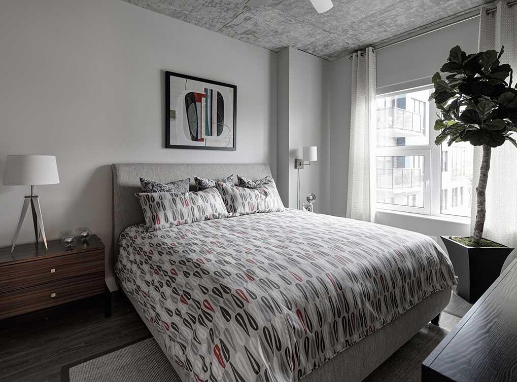 Chicago Apartments for Rent | AMLI Lofts