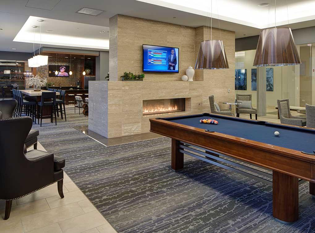 Best apartment rental service in Chicago - AMLI River North
