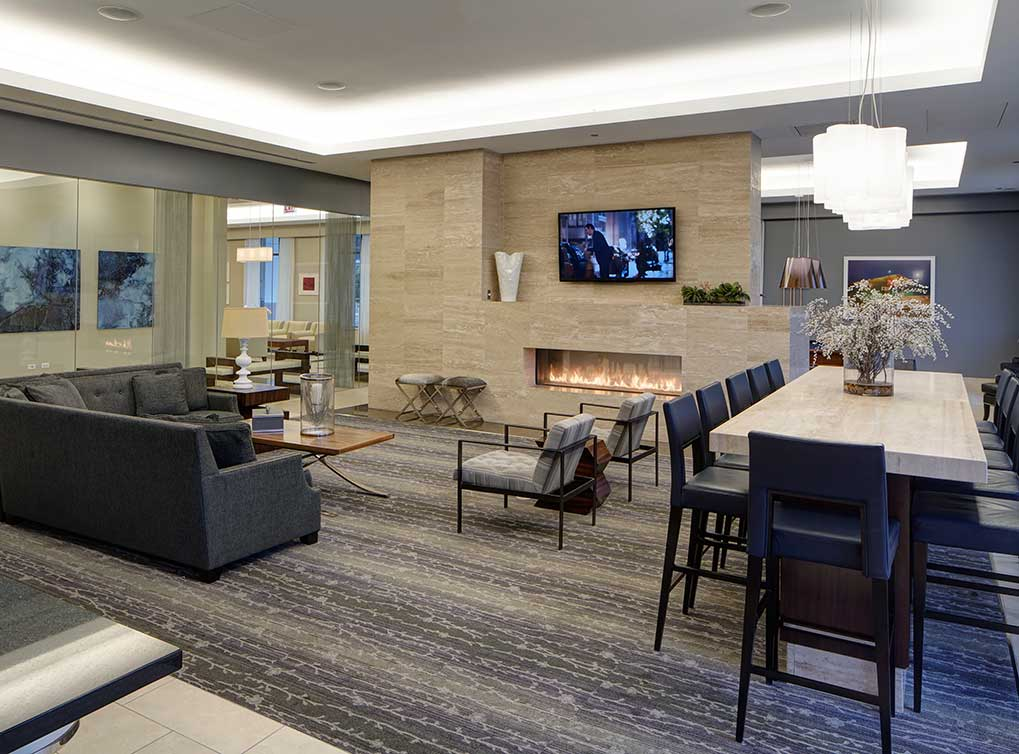 Best apartment search site in Chicago - AMLI River North