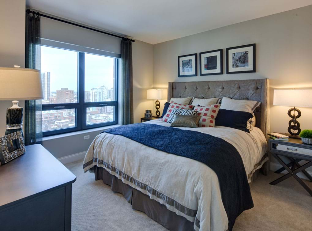 Best apartment hunting service in Chicago - AMLI River North