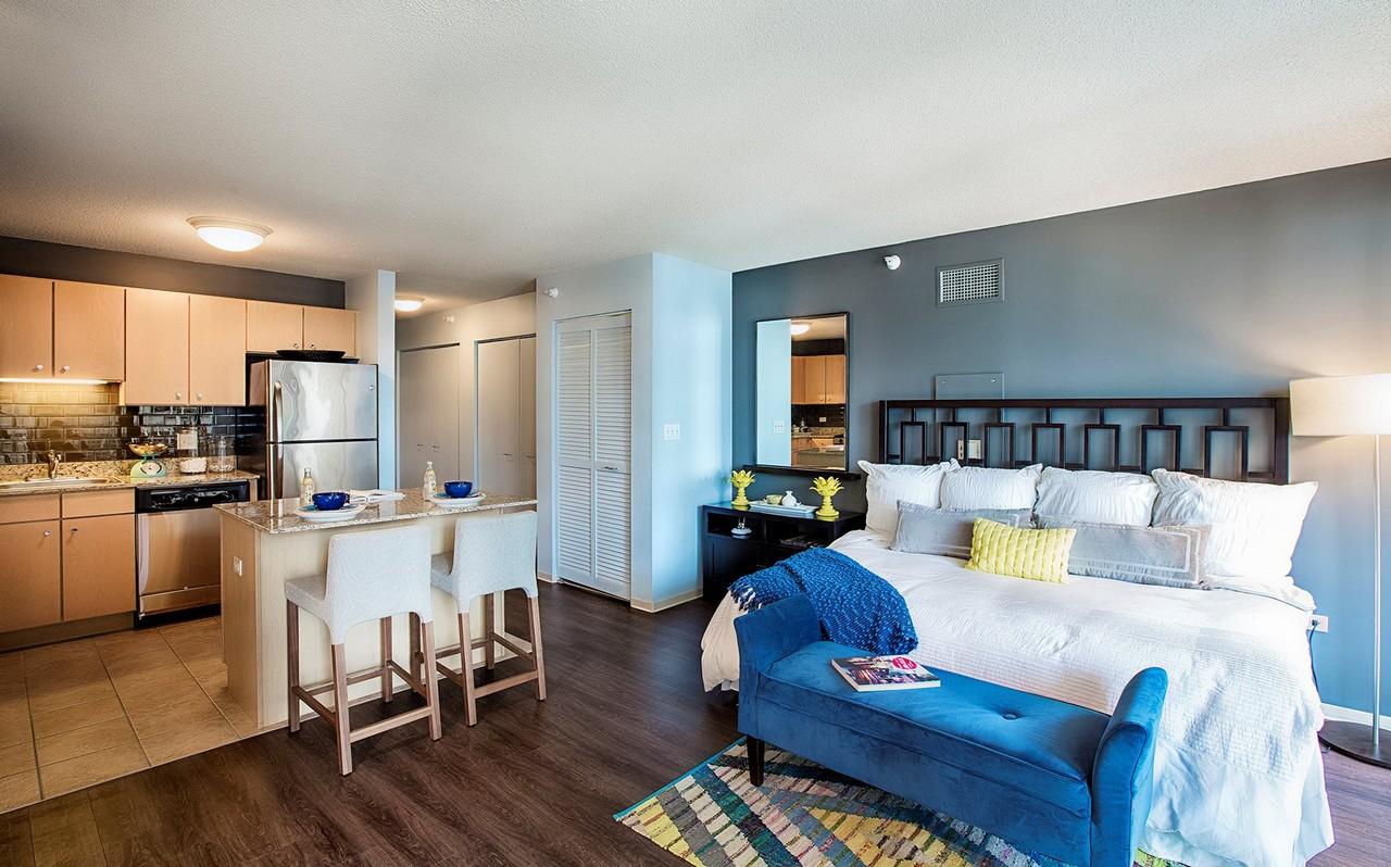 Apartments for rent in Chicago - Aqua Chicago