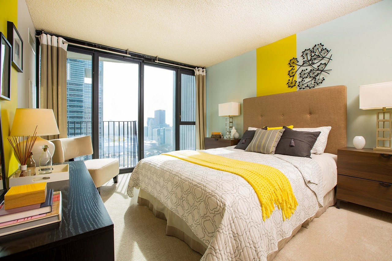 Best apartment hunting service in Chicago - Aqua Chicago