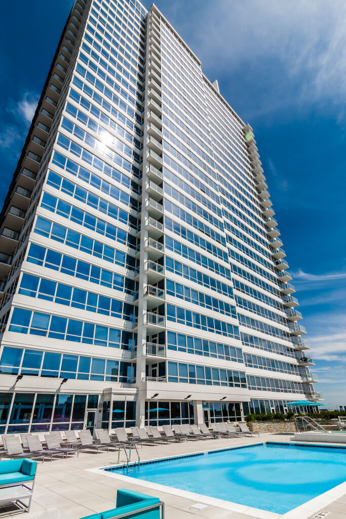 Best apartment search site in Chicago - Arkadia Tower