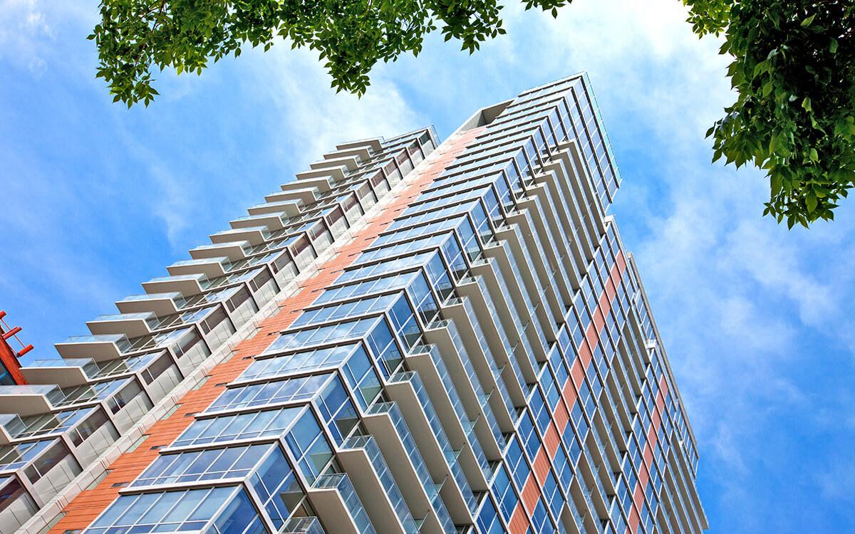 Best apartment rental service in Chicago - Burnham Pointe
