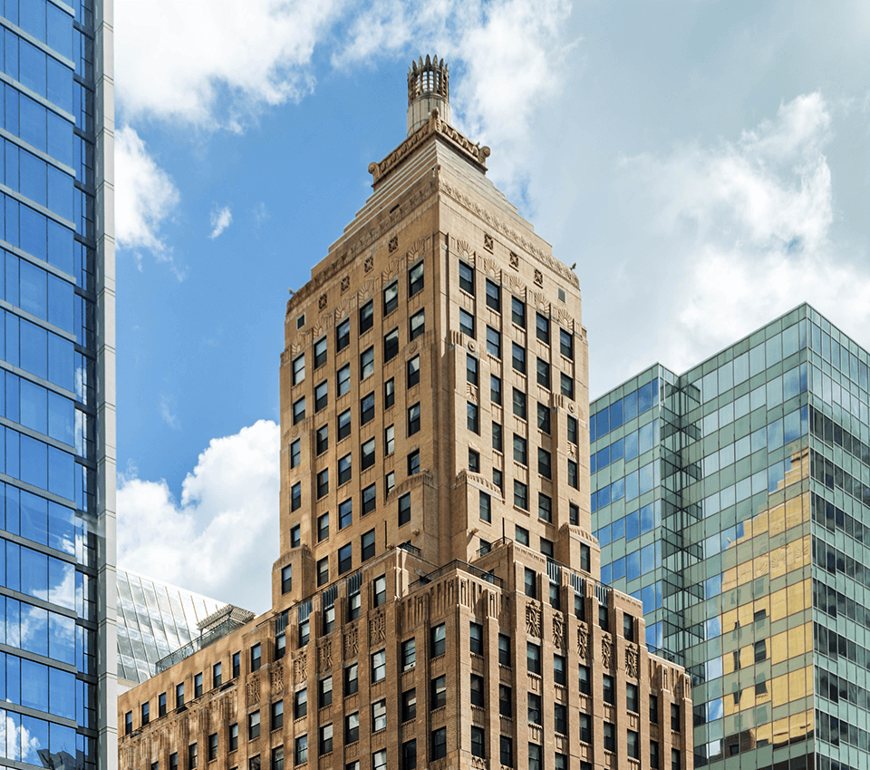 Best apartment search website in Chicago - Century Tower