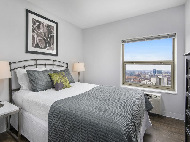 Apartments for rent in Chicago - Chestnut Place