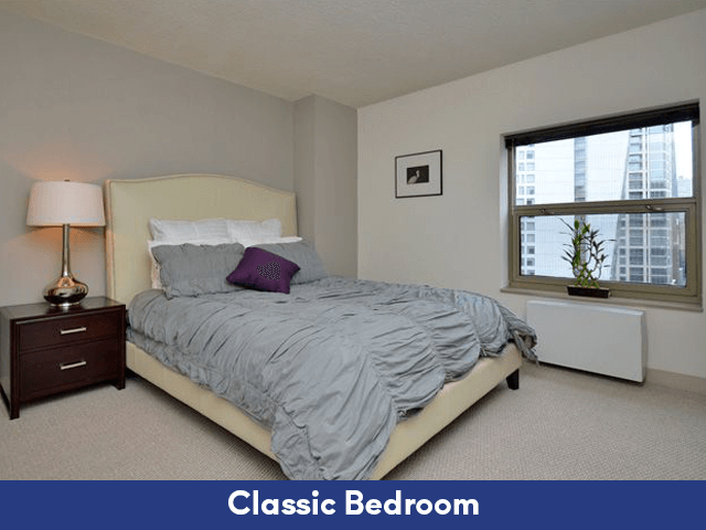 Best apartment rental service in Chicago - Chestnut Place