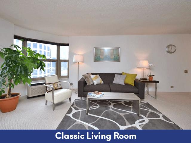 Best website to find rentals Chicago - Chestnut Place