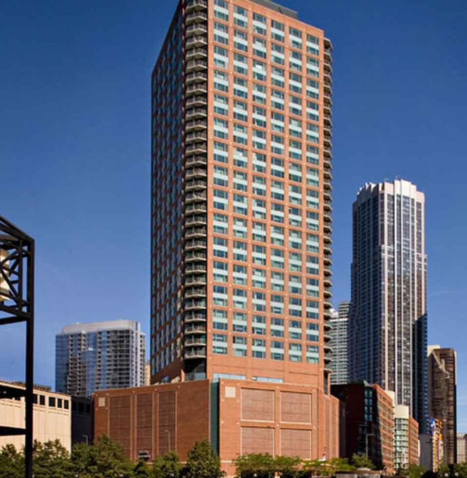 Chicago Apartment Rentals: Chicago Apartments For Rent