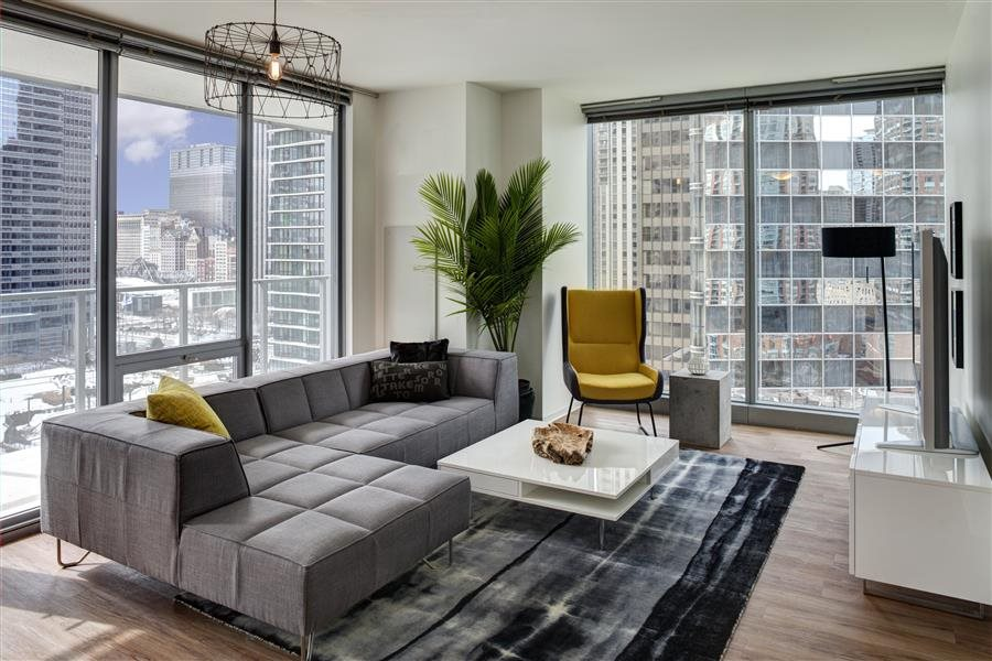 Best apartment search site in Chicago - Coast Lakeshore East