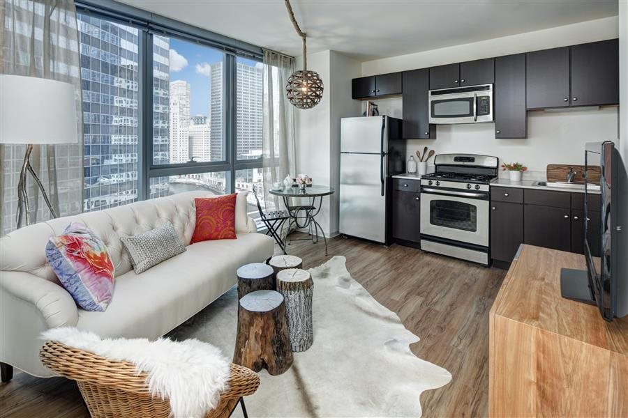 Best website to find rentals Chicago - Coast Lakeshore East