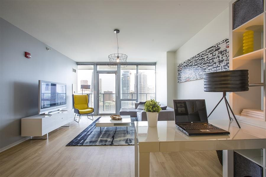 Apartments for rent in Chicago - Coast Lakeshore East