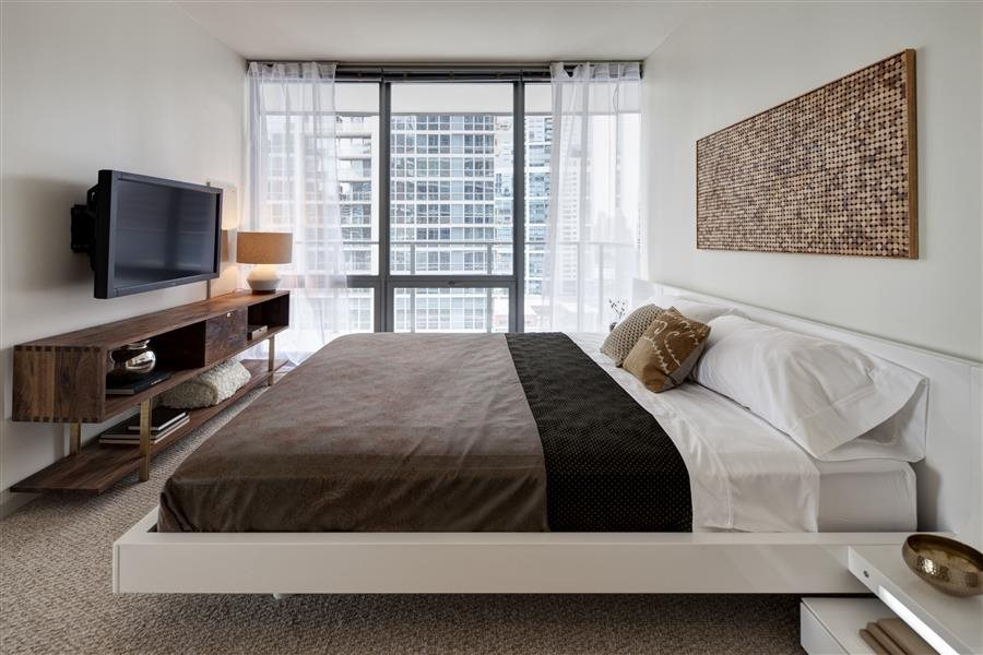 Best apartment search website in Chicago - Coast Lakeshore East