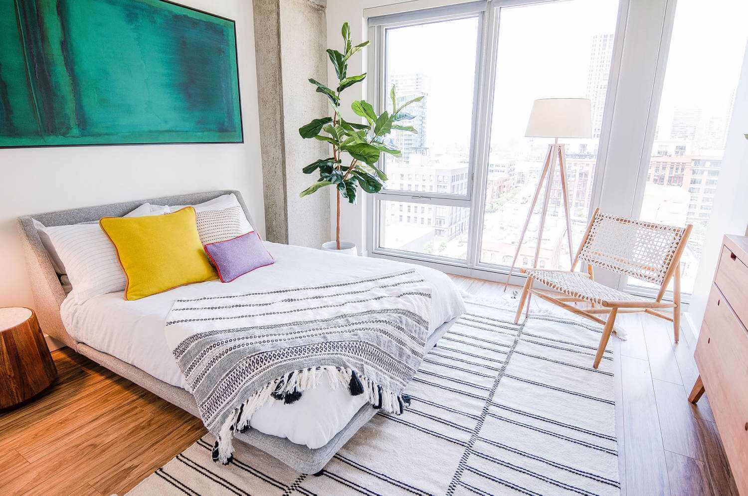 Best apartment hunting service in Chicago - EMME