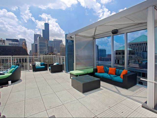 Best apartment search site in Chicago - EnV Chicago