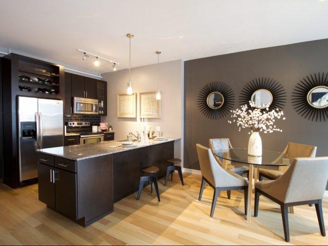 Best apartment rental service in Chicago - EnV Chicago