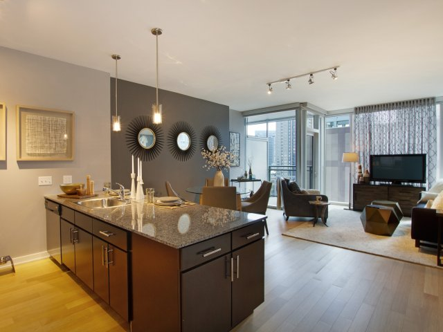 Best apartment hunting service in Chicago - EnV Chicago