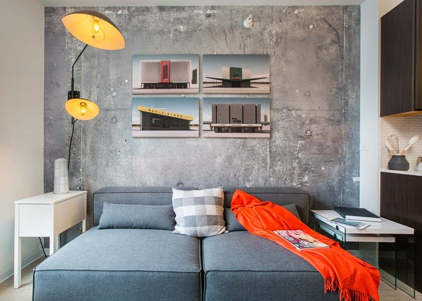 Best apartment hunting service in Chicago - Exhibit On Superior