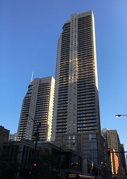 Apartments for rent in Chicago - Grand Plaza Chicago