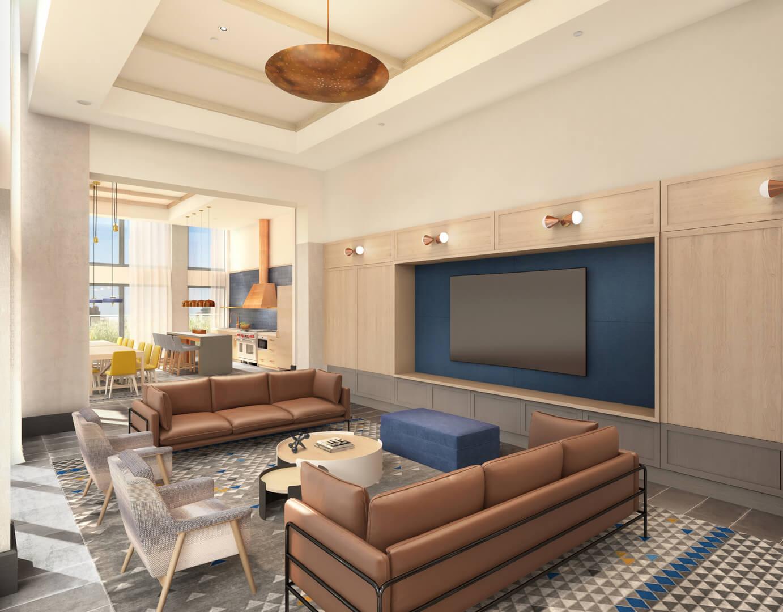Best website to find rentals Chicago - Landmark West Loop