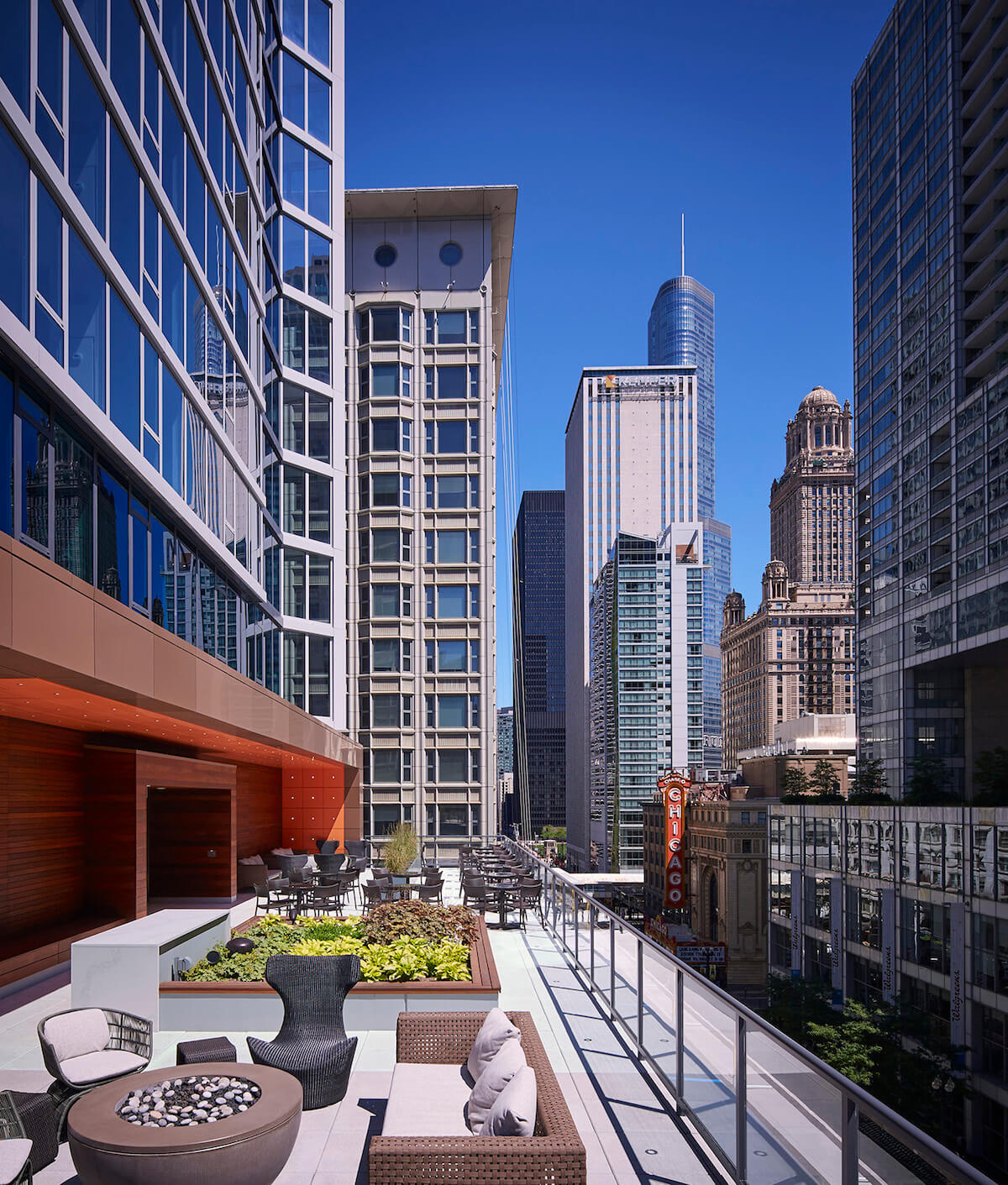 Studio Apartments For Rent Chicago: Chicago Luxury Apartments For Rent