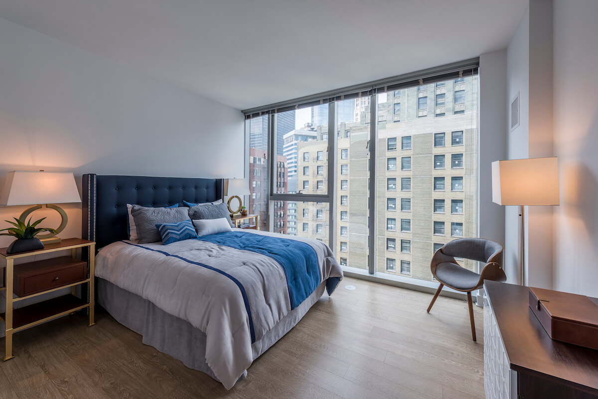 Best apartment search site in Chicago - MILA