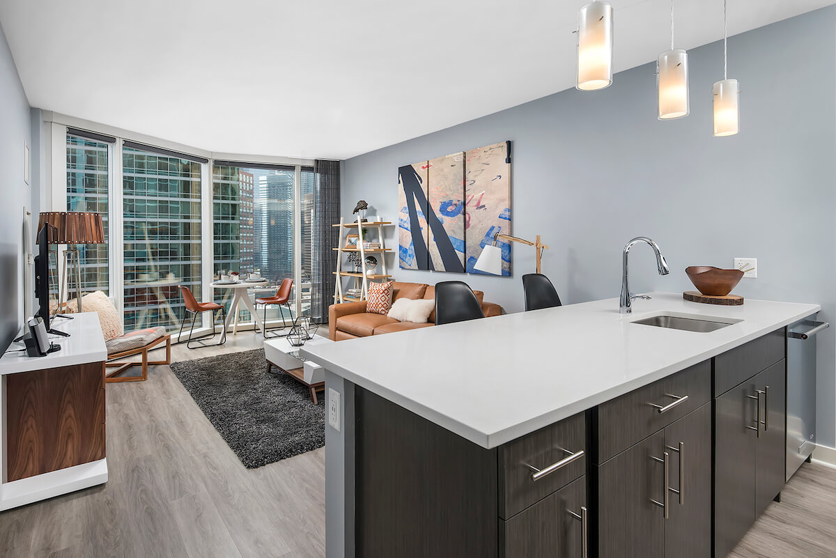 Best apartment hunting service in Chicago - Moment