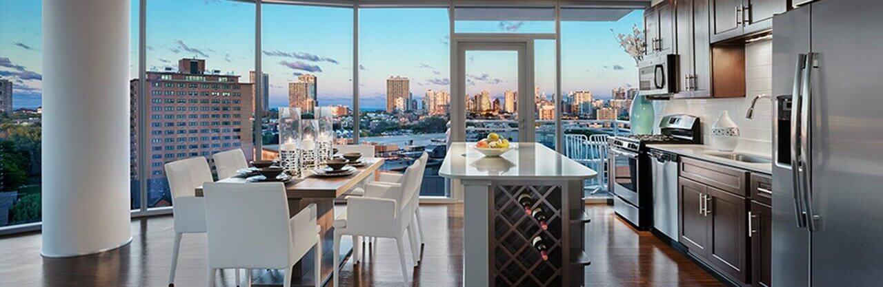 Best website to find rentals Chicago - New City