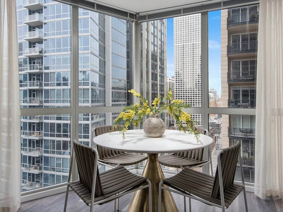 Apartments for rent in Chicago - One East Delaware