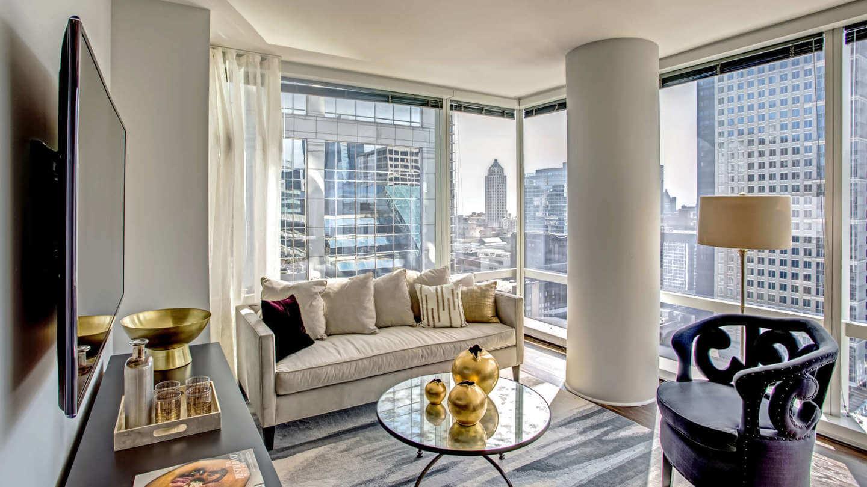 Best website to find rentals Chicago - OneEleven