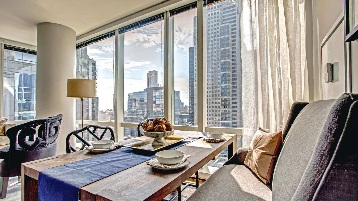 Apartments for rent in Chicago - OneEleven