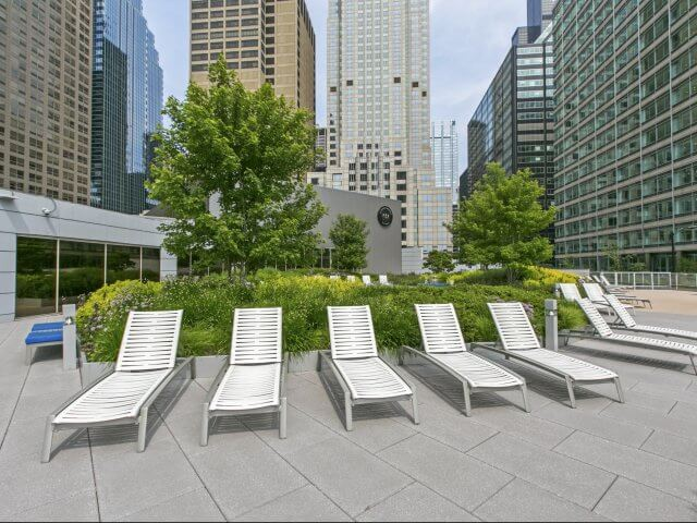 Best apartment hunting service in Chicago - Presidential Towers
