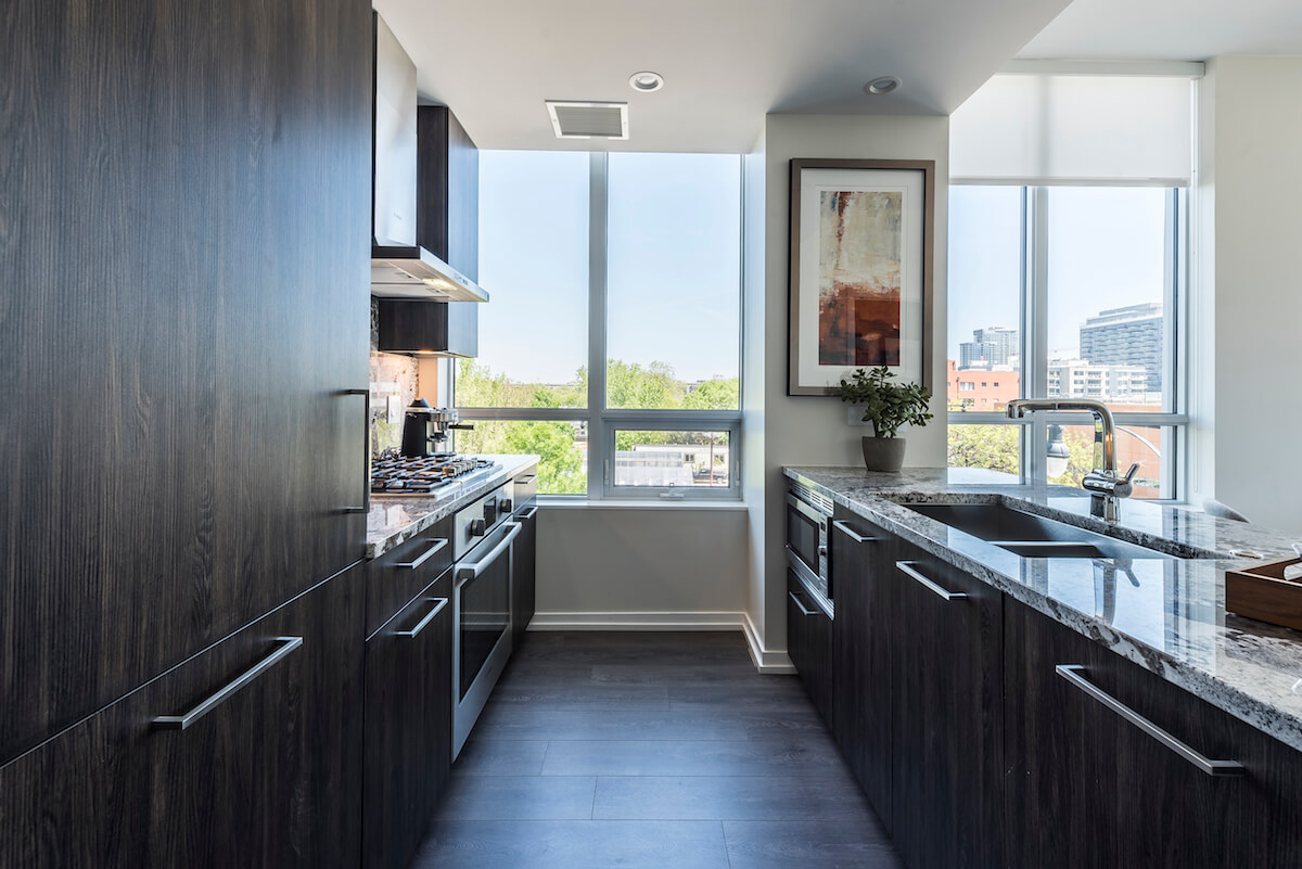 Best apartment search site in Chicago - The Hudson