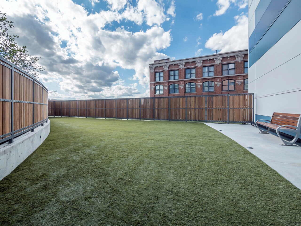 Apartments for rent in Chicago - The Parker Fulton Market