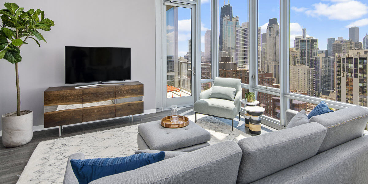Apartments for rent in Chicago - The Sinclair