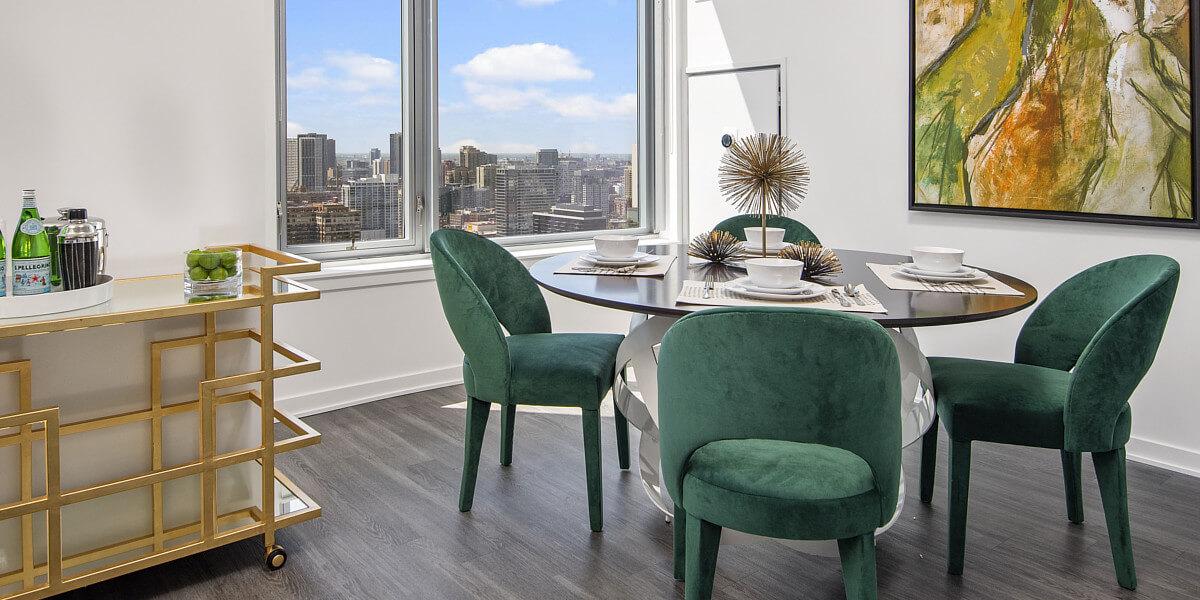 Best apartment search site in Chicago - The Sinclair