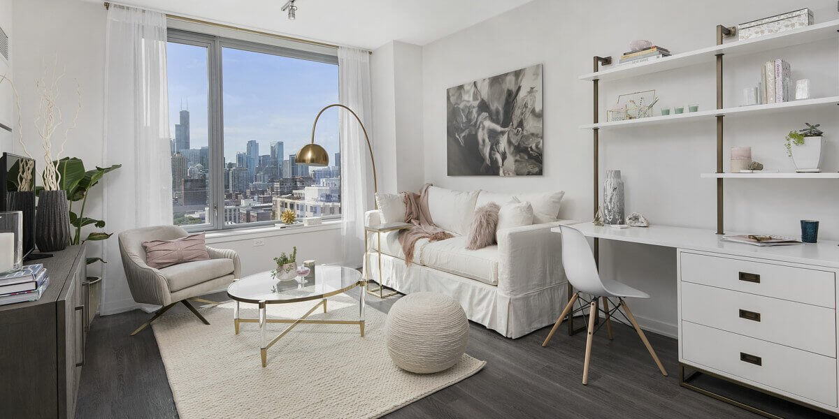Best apartment rental service in Chicago - The Sinclair