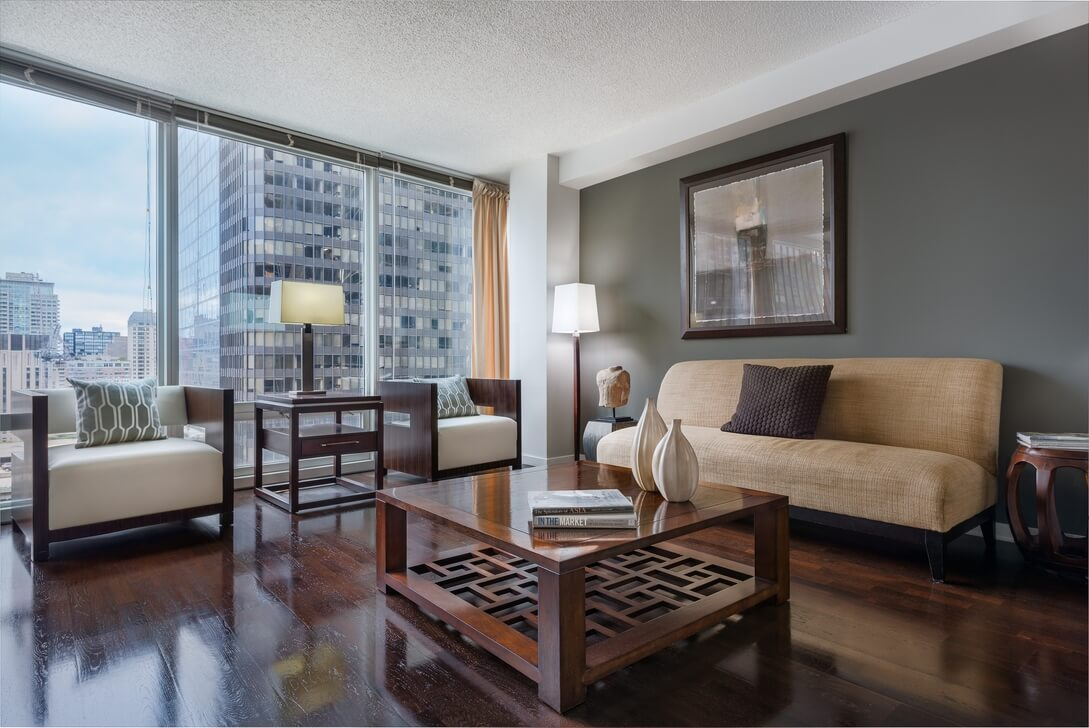 Best apartment search website in Chicago - The Streeter