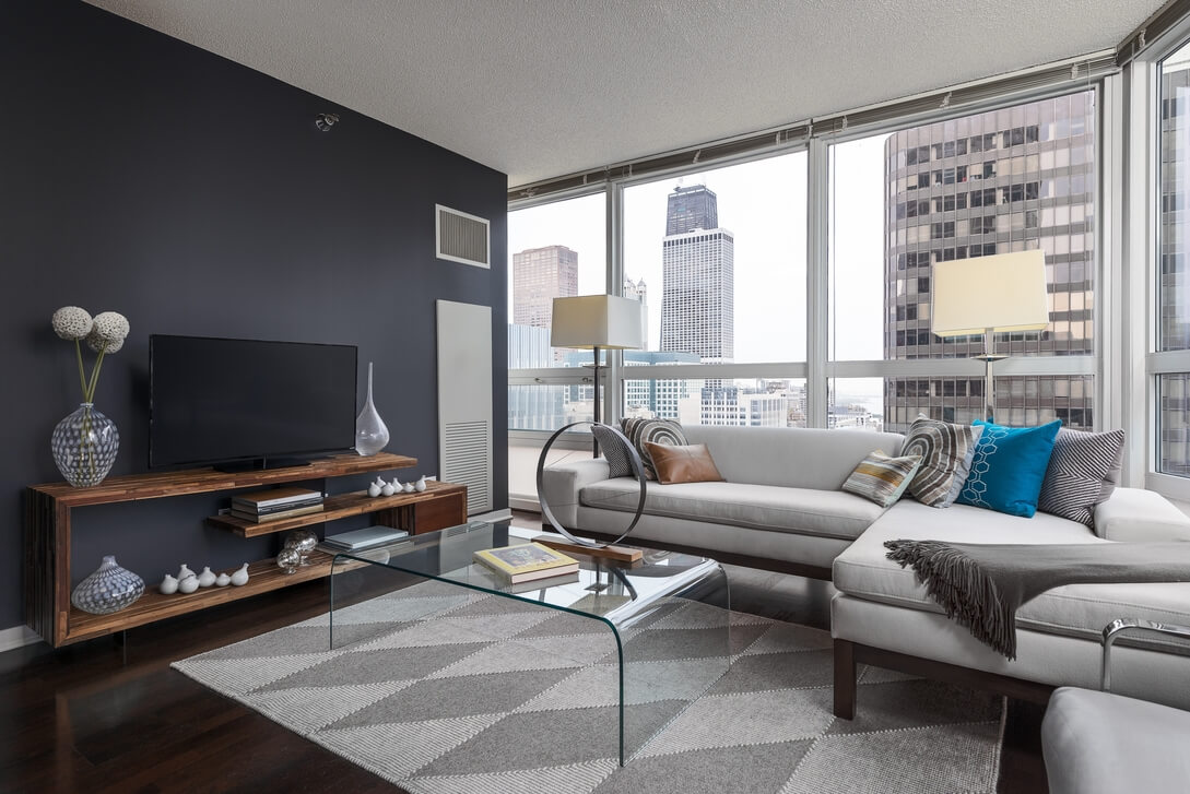 Apartments for rent in Chicago - The Streeter